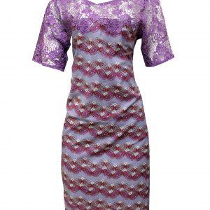 Cord Dress