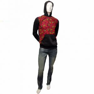 African Hoodie For Men